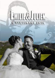 Emilie et Julien
