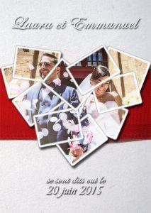 Laura et Emmanuel - Dvd